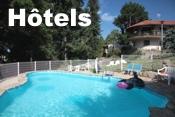 Réservation chambre d'hotels en vendée