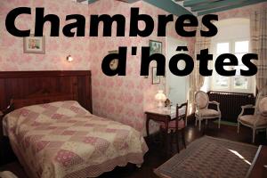 Chambres d'hôtes de la Vendée
