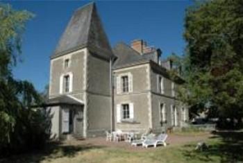 Chambres au chateau de Belle-Vue