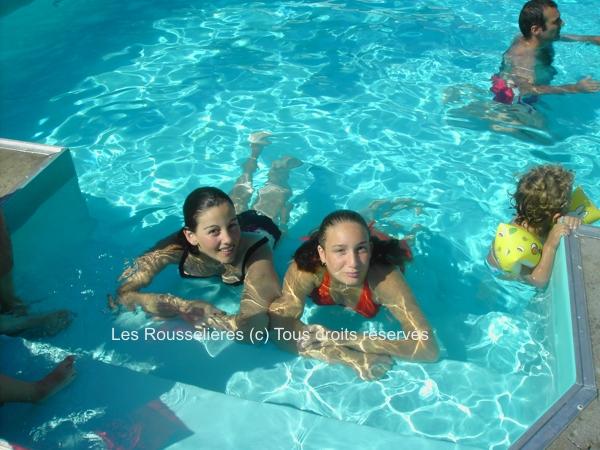 Chambre d'hôtes avec piscine aux sables d'olonne