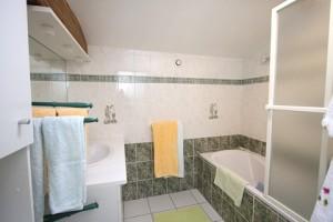 Chambres d'hôtes pas cher proche du Puy du Fou aux Essarts - le Logis du Roulin
