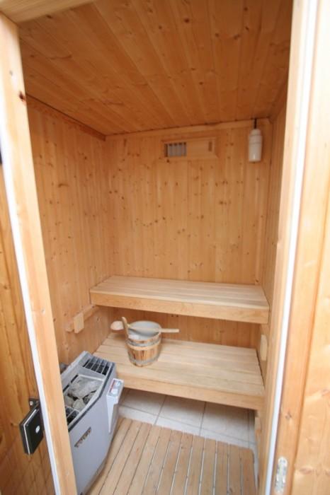 Gite avec sauna intérieur privé en Vendée