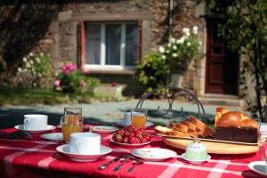 Chambres d'hôtes pas cher proche du Puy du Fou