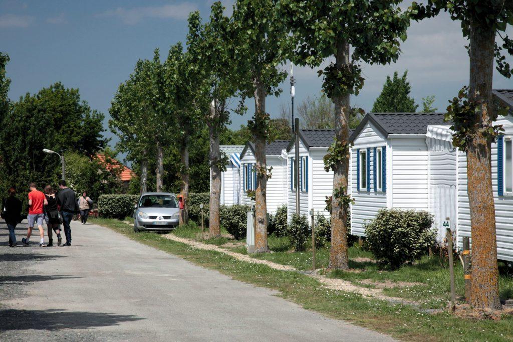 Camping Saint Gilles Croix de Vie à 2,5 km