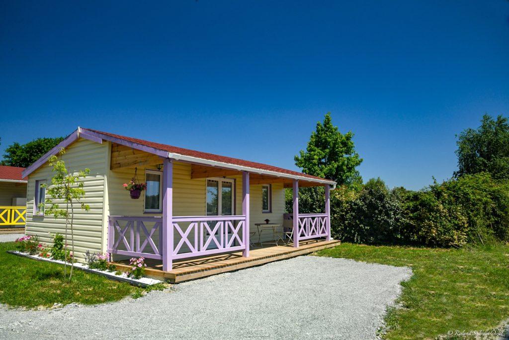 Gîte confortable de Dallas en Vendée pour un accueil des particuliers et des groupes