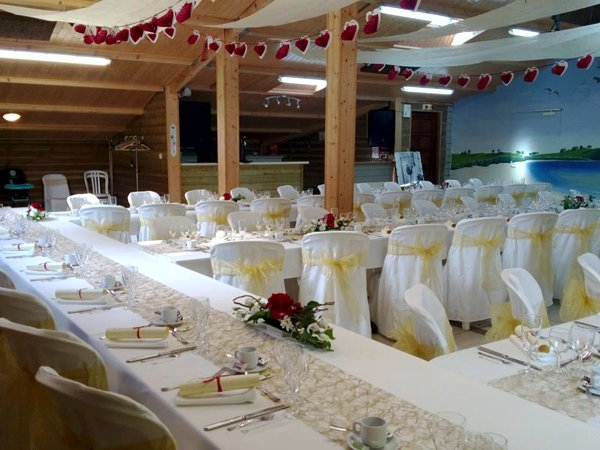 Location de salle en Vendée de 30 à 90 personnes