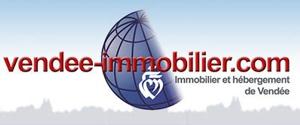 Logo vendee immobilier officiel