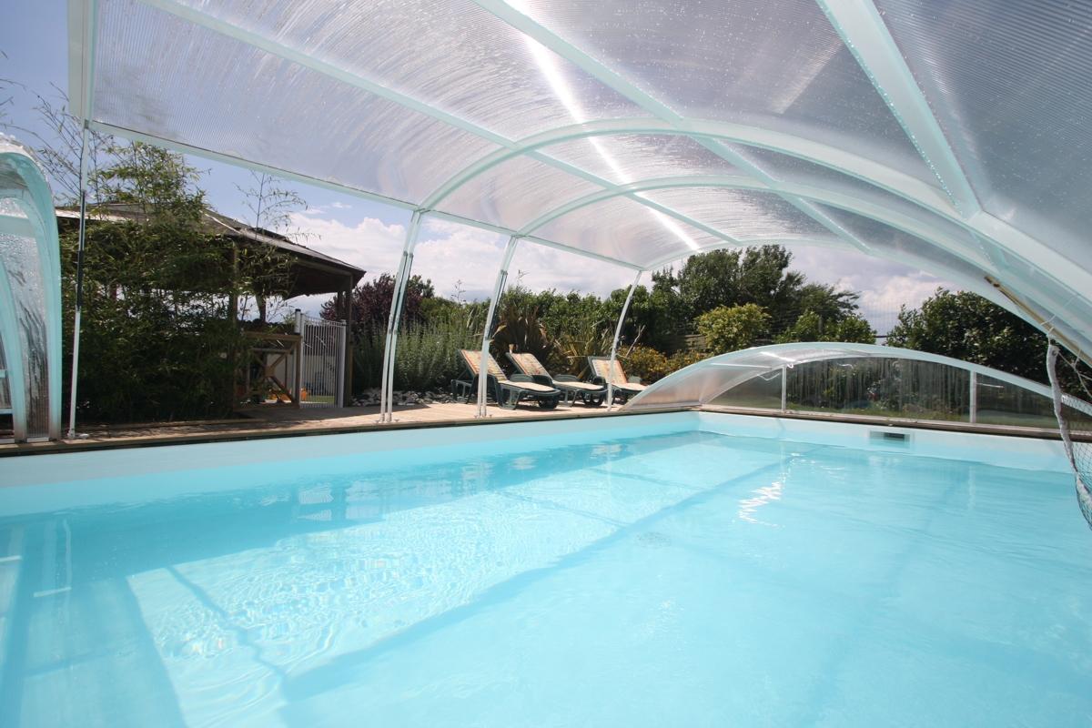 Chambre d hote marais poitevin avec piscine le logis de - Chambre d hote piscine bretagne ...