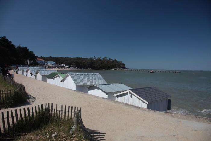 Noirmoutier pour vos vacances en gite en Vendée