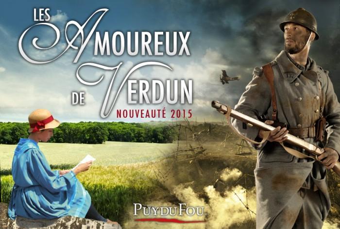 Le circuit touristique de la Vendée passe par le Puy du Fou