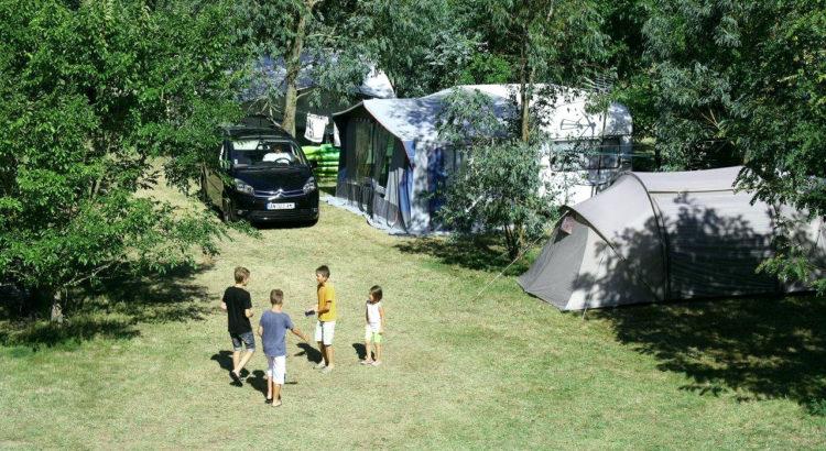 Camping aux Sables d'Olonne