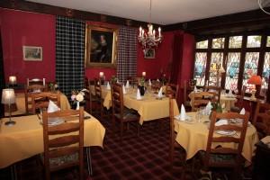 Restaurant la Roche sur Yon