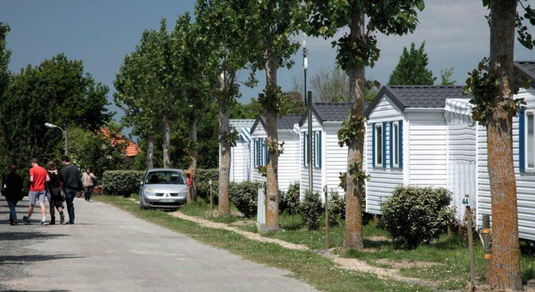 Camping à Saint Gilles Croix de Vie en Vendée