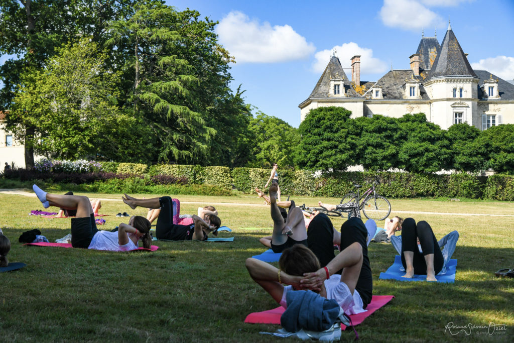Camping avec animations en Vendée
