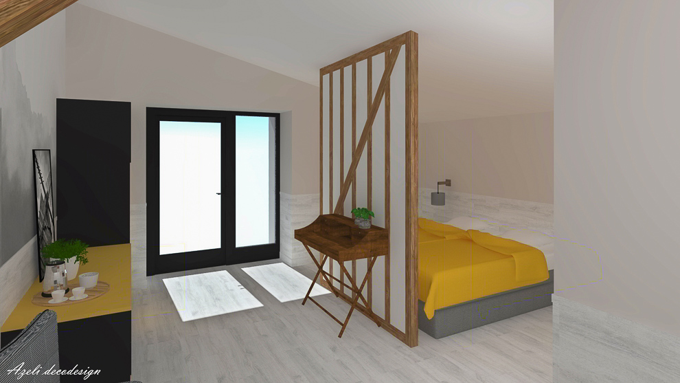 Chambres d'hôtes handicapées puy du fou en Vendée