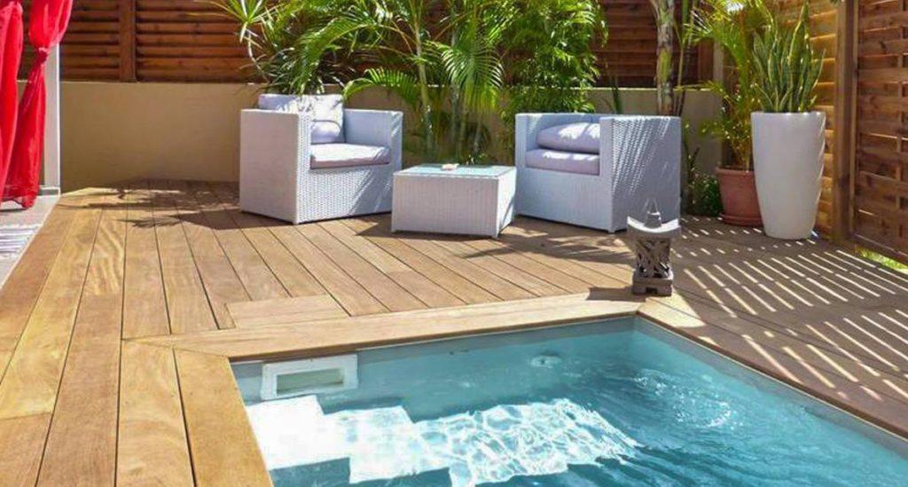 Service de conciergerie pour la Martinique